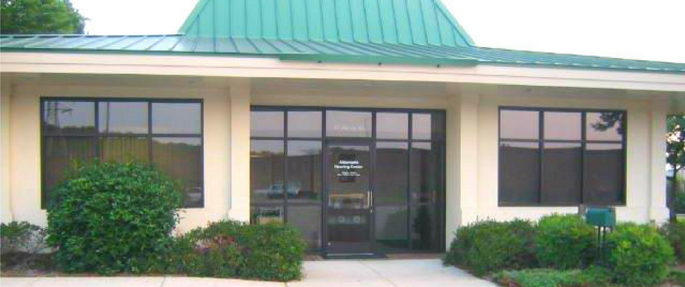 Albemarle Office
